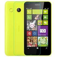 Ochranné tvrzené sklo na Nokia Lumia 630