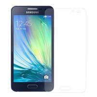 Ochranné tvrzené sklo na Samsung Galaxy A3