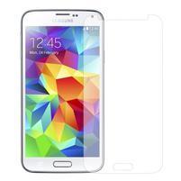 Ochranné tvrzené sklo na Samsung Galaxy S5