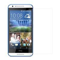 Tvrzené sklo na displej HTC Desire 620