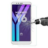 ENK ochranné tvrzené sklo na Huawei Y6 Prime (2018) a Honor 7A