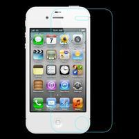 Fix tvrzené sklo na iPhone 4 a 4s