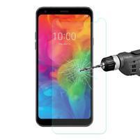 ENK tvrzené ochranné sklo na mobil LG Q7