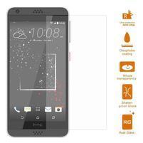 Tvzené sklo na HTC Desire 530 a Desire 630