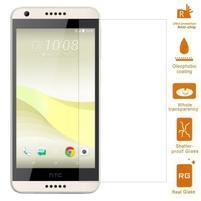 Tvrzené sklo na HTC Desire 650