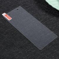 Tvrzené sklo na Sony Xperia XA1