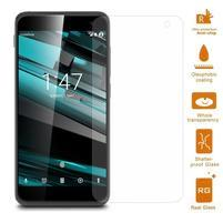 Tvrdené sklo na displej mobilu Vodafone Smart Platinum 7
