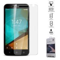 Tvrzené sklo na displej mobilu Vodafone Smart Prime 6VF