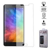 Tvrzené sklo na Xiaomi Mi Note 2