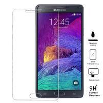 Fix tvrzené sklo na displej Samsung Galaxy Note 4