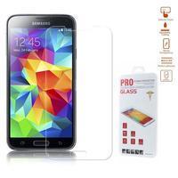 Tvrzené sklo na displej Samsung Galaxy S5 mini