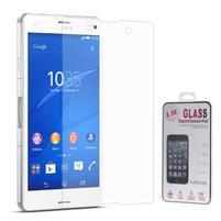 Ochranné tvrzené sklo na displej Sony Xperia Z3 Compact