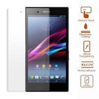 Tvrzené sklo na mobil Sony Z Ultra