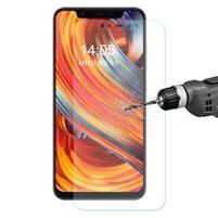 HT tvrzené ochranné sklo na Xiaomi Mi 8
