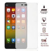 Tvrzené sklo na mobil Xiaomi Mi4