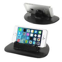 CHYO univerzální silikonový stojánek pro telefony a tablety do 7 palců do auta