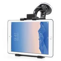 Suct univerzální držák na okno pro tablety o šířce 72-144 mm