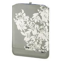 Leaf univerzální obal na tablet do rozměru 17,8 cm - šedý