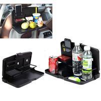 Carset jídelní a nápojový setík do auta