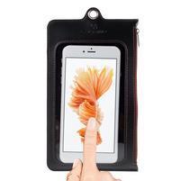 Univerzální obal na mobil do rozměru 17,5 x 11 cm