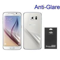Sada přední a zadní antireflexní fólie na Samsung Galaxy S6