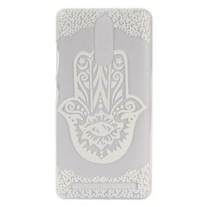 Plastový obal na mobil Lenovo K5 Note - fatima - 1