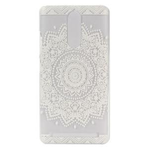 Plastový obal na mobil Lenovo K5 Note - arabic - 1