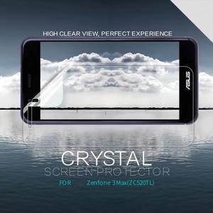 Antiotisková fólie na displej Asus Zenfone 3 Max ZC520TL