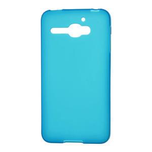 Gelové pouzdro na Alcatel One Touch Star OT-6010D- modré