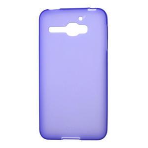 Gelové pouzdro na Alcatel One Touch Star OT-6010D- fialové