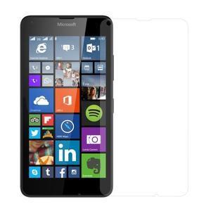 Fix tvrzené sklo na Microsoft Lumia 640 LTE