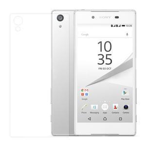 Fix tvrzené sklo na Zadní kryt mobilu Sony Xperia Z5