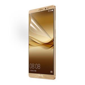 Čirá fólie na Huawei Mate 8