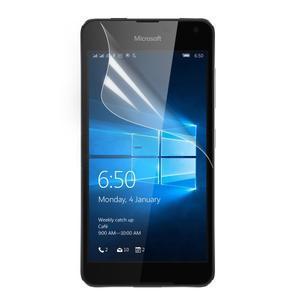 Fólie na displej Microsoft Lumia 650
