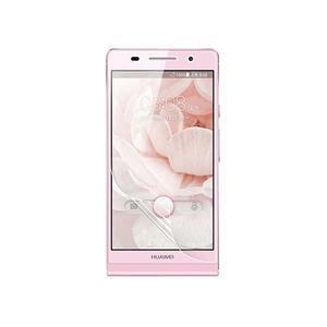 Ochranná fólie na mobil Huawei Ascend P6