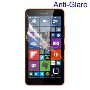 Matná fólie na Microsoft Lumia 640 XL