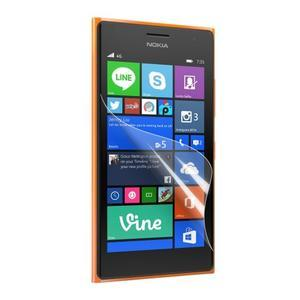 Fólie na mobil Nokia Lumia 730 a Lumia 735