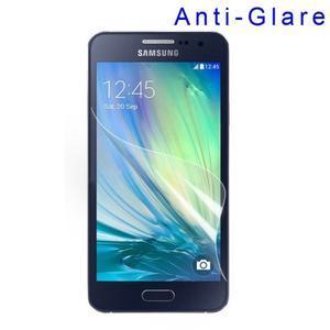 Antireflexní fólie na mobil Samsung Galaxy A3
