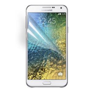 Fólie na mobil Samsung Galaxy E5