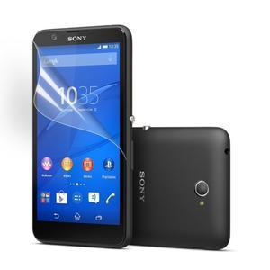 Fólie na mobil Sony Xperia E4