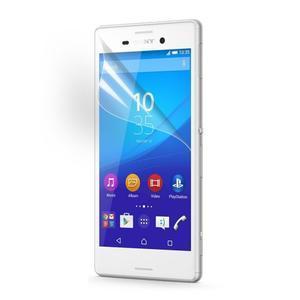 Fólie na mobil Sony Xperia M4 Aqua
