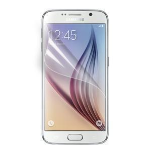 Fólie na mobil Samsung Galaxy S6