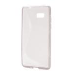 Gelové S-line pouzdro pro HTC Desire 600- transparentní - 1/6