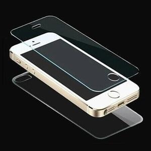 Tvrzené sklo na displej a zadní kryt pro iPhone 5/5s/SE - 1