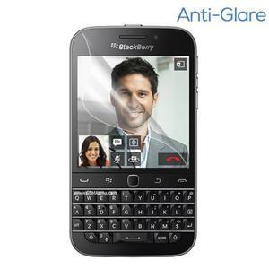 Matná fólie na displej na BlackBerry Classic
