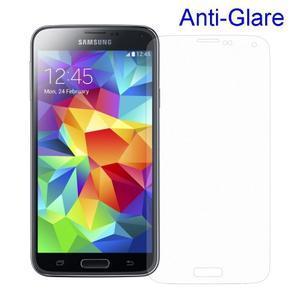 Antireflexní fólie na mobil Samsung Galaxy S4 mini