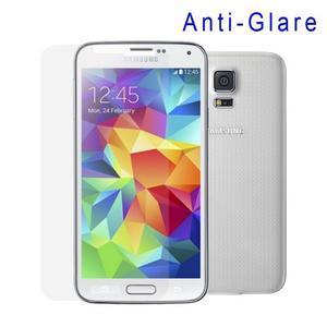 Antireflexní fólie na displej Samsung Galaxy S5