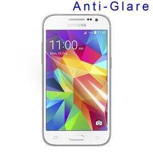 Matná fólie na Samsung Galaxy Core Prime