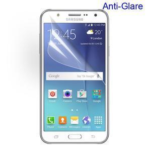 Antireflexní fólie na Samsung Galaxy J5 verze (2016)