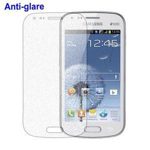 Matná fólie na Samsung Galaxy S Duos / Trend Plus